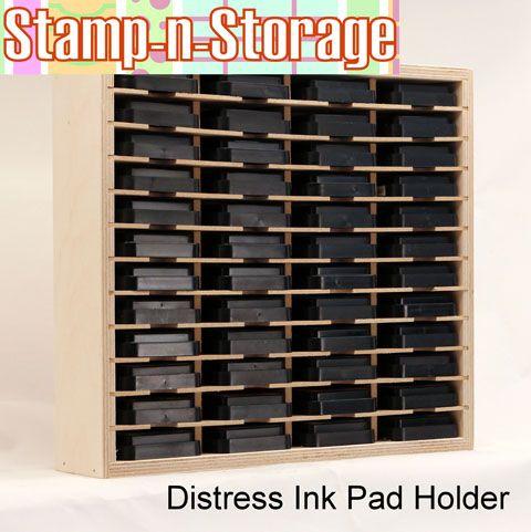 Distress Ink Pad Holder - Full, Standard