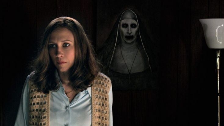 "The Nun: Release Date, Cast, News, and More Details          What was once the breakout sleeper hit horror movie of 2013, The Conjuring has now spawned more than a franchise: it is a shared universe, which Warner Bros. intends to build in a ever growing, expansive way. So it'd be best to think on your sins before preparing yourself for the next chapter in the sage, The Nun.    Attention!!! This is Just an Announce to view full post click on the ""Visit"" Button Above"