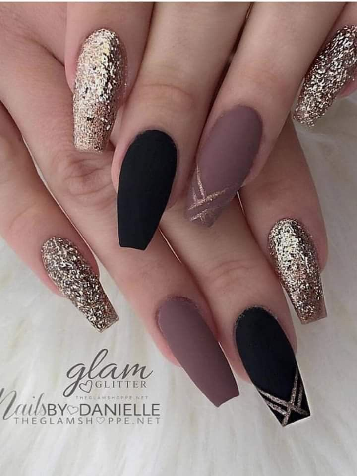 Pin by karla rivera on Nail designs in 2019