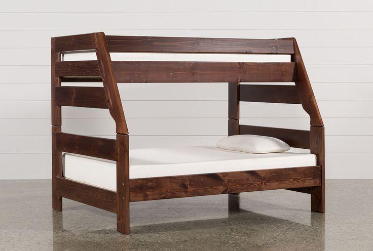 Sedona Twin/Full Bunk Bed - Signature