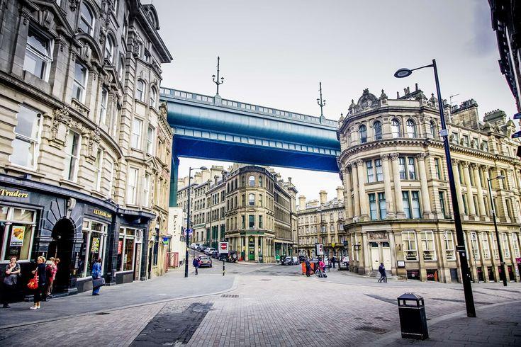 #architecture #bridge #britain #city #downtown #newcastle #town center #tyne #uk #united kingdom