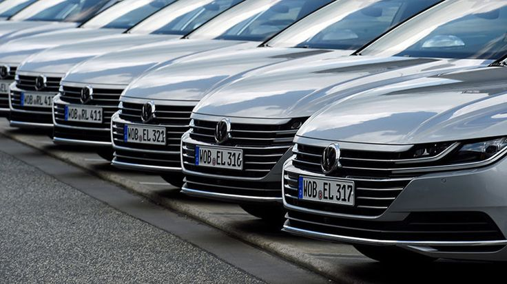 Leading German car makers involved in decades-long price fixing cartel – media  https://www.rt.com/viral/397274-german-cars-price-fixing/
