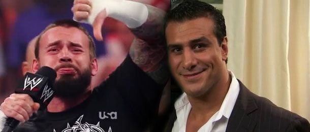 "During an interview with Wrestling Inc, Alberto Del Rio talked about CM Punk leaving WWE to go on to fight for the UFC. Here's what the former WWE Superstar said: ""Punk is a great athlete, he's been training to do…"