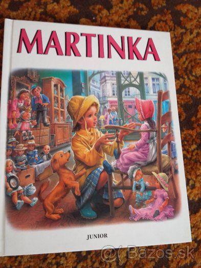 Predám knihy pre deti - 1