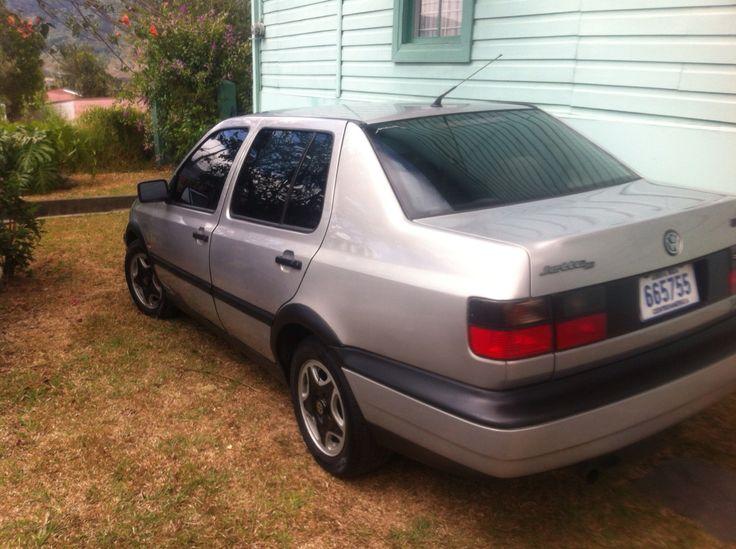 Jetta 1994, VW en Costa Rica