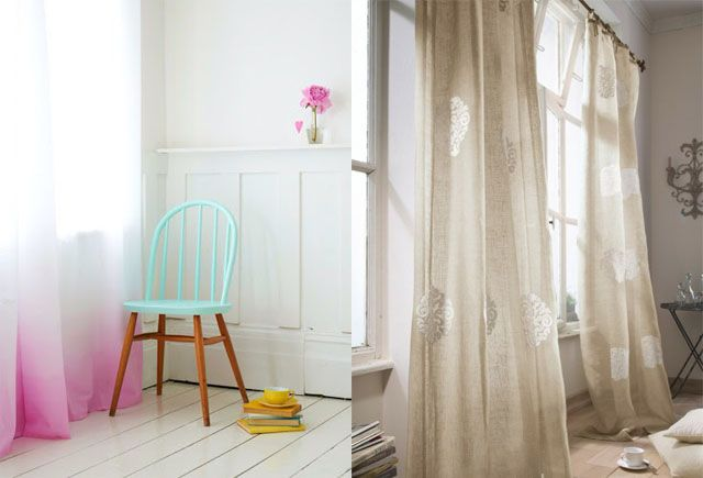 The last days of Spring: Interior: get ready for spring!