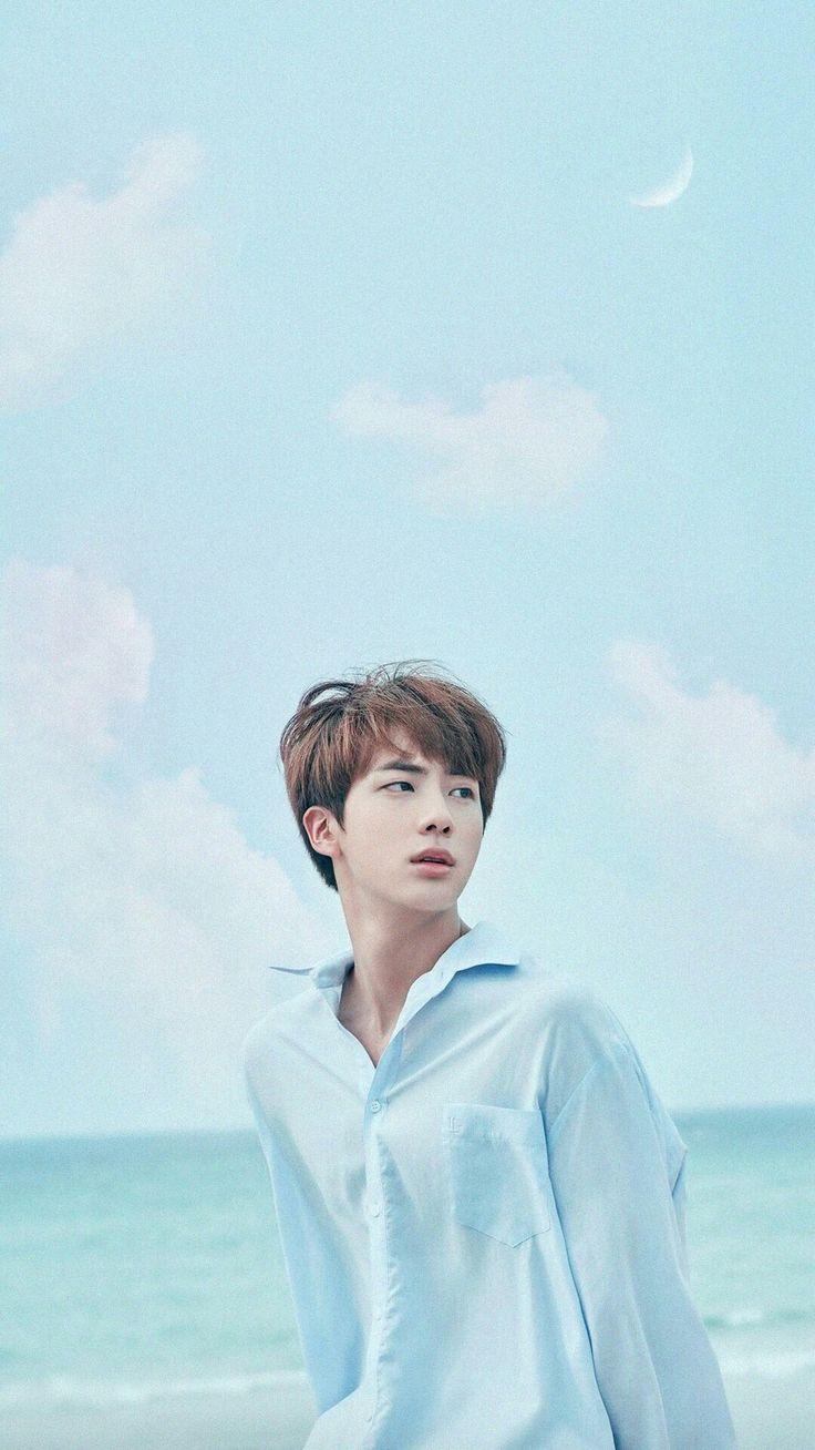 Jin iphone wallpaper tumblr - Jin Love Yourself