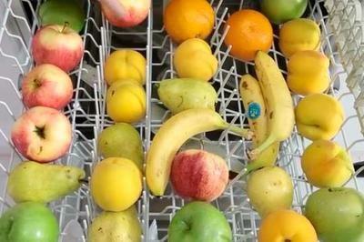 Fruta para adelgazar 15 kilos en un mes