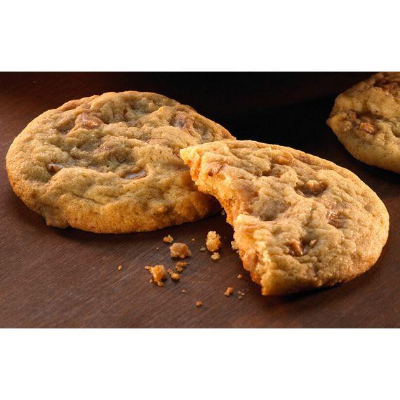 Brickle Drop Cookies