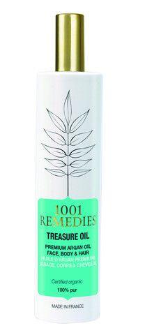 Treasure Oil