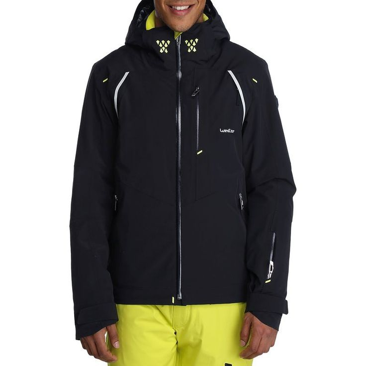 Veste de ski femme haut de gamme