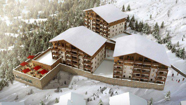 Ski leaseback Southern Alps