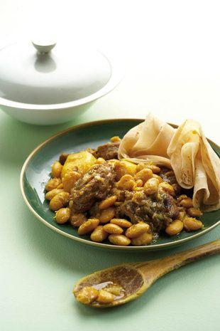 Karoo-lamskerrie   SARIE   Karoo lamb curry