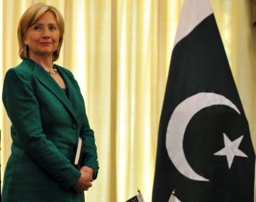 """Hillary Clinton Pledges To """"Shame"""" And """"Pressure"""" Americans Who Denigrate Islam… >>Who the hell does she think she is?"""