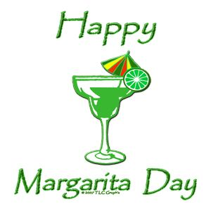 Happy Margarita Day    (Feb. 22nd, 2012): Happy Hour, Feb 22Nd, Favorite Holidays, Happy National, 22Nd 2010, Alcohol, February 22Nd, National Margaritas, Happy Margaritas