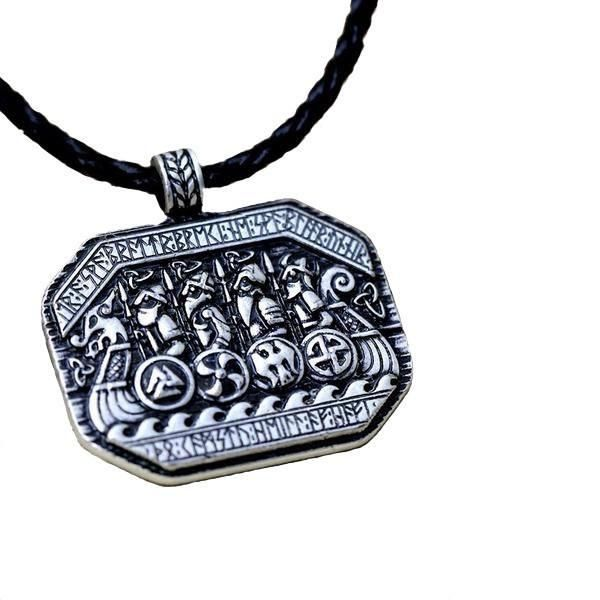 14 best amulet pendants images on pinterest norse mythology inspired by norse mythology this antique silver plated pendant symbolizes mjolnir the hammer of thor this amulet represents one of the most powerful mozeypictures Choice Image