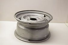 Yamaha Used Silver Wheel Rim 12x6 4x110 Rhino 660 in eBay Motors, Parts & Accessories, ATV Parts, Wheels, Tires | eBay