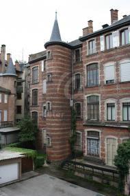 Location Studio 1P 27 m2 Strasbourg France