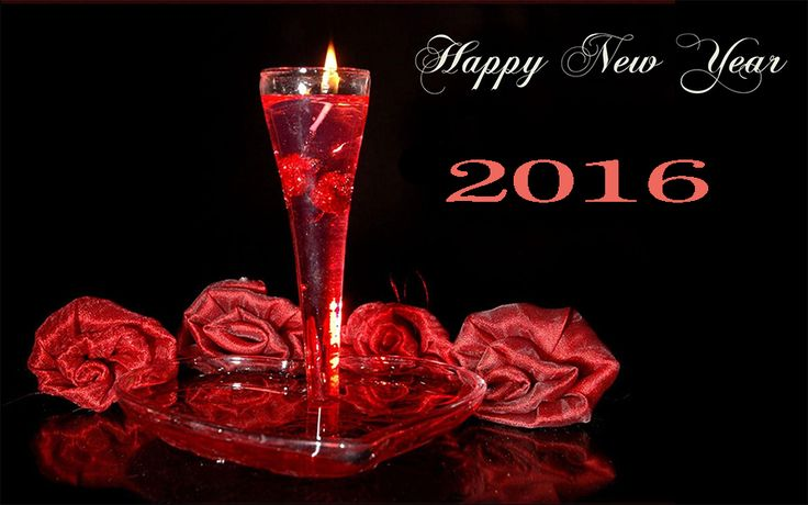 Happy New Year 2016 Wallpapers Images Download {HD 50+} | Happy ...