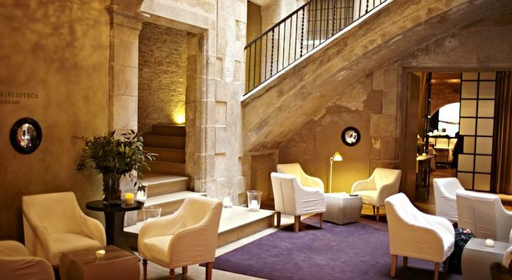 letti matrimoniali neri : Hotel Neri, Barcelona. Where I stayed on my last visit, Neri square ...