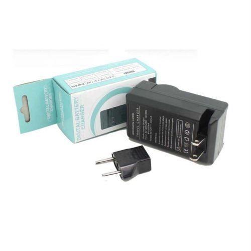 Зарядний пристрій для Canon Kiss F