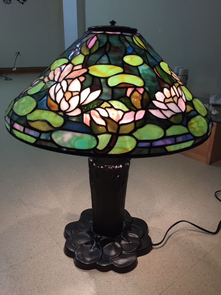 83 Best Tiffany Lamp Reproductions Images On Pinterest
