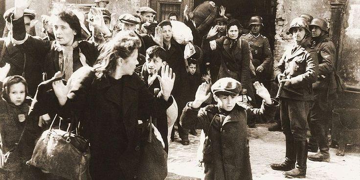 """Skandaliczna wypowiedź dyrektora FBI: """"Za Holokaust odpowiadają wspólnicy nazistów z Polski i Węgier!"""""""