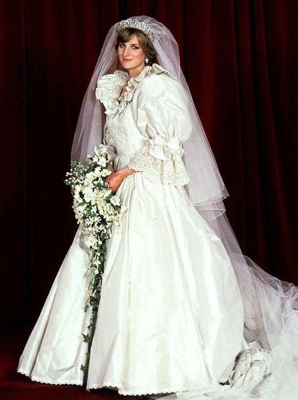 Princess Diana Diana Princess Diana Princess Diana Wedding A