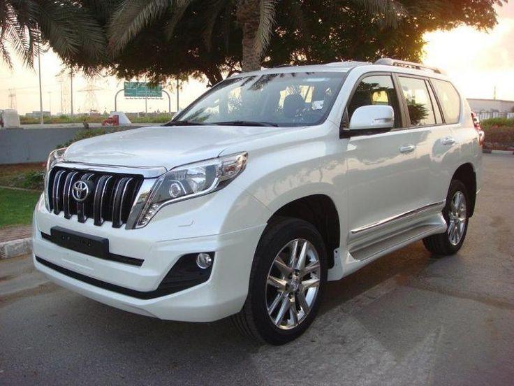Dubai Version Ready Units Brand New 2017 Toyota Land Cruiser Prado VX #CarsForSale Bank Finance OK Call 09209066805 for more info or click image for Price #landcruiserprado #toyota  #fjcruiser #landcruiser #4wd #autotradephils  Please LIKE, LOVE and SHARE this Post ... Thank You