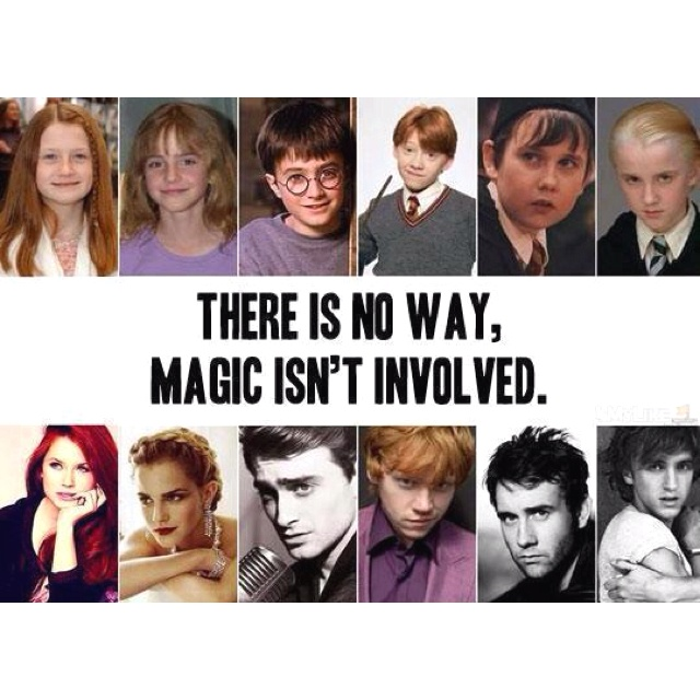 !: Magic Isn T, Stuff, Harrypotter, Funny, Movie, No Way, Harry Potter, Isn T Involved, Norway