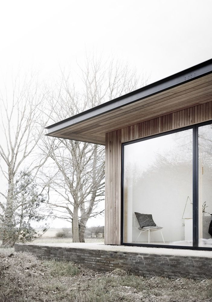 Reydon Grove Farm / Norm Architects