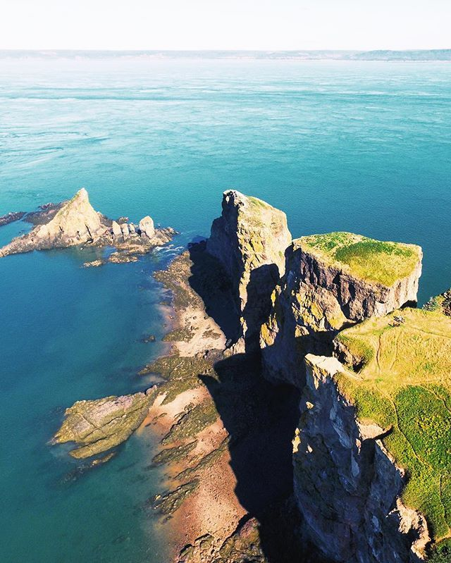 10 Places To Visit In Nova Scotia If You're Broke But Love To Travel - Narcity