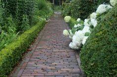 kleine tuin met waaltjes - Google zoeken