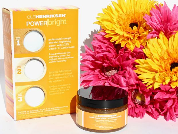 Brighten Up With Ole Henriksen Skincare