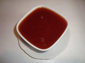 Salsa Tamarindo