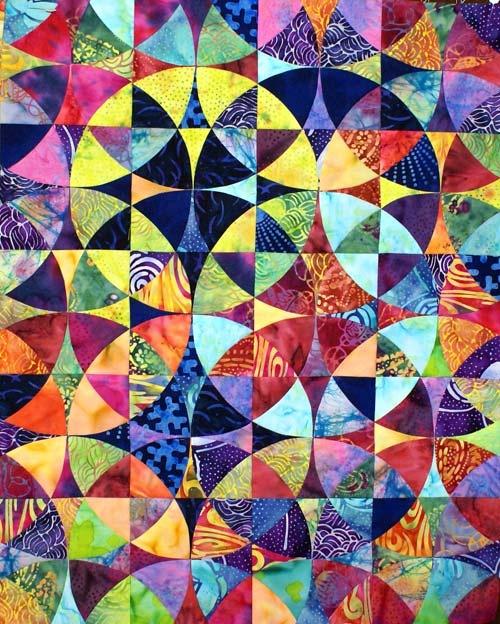 89 Best Winding Ways Quilt Patterns Images On Pinterest Quilt