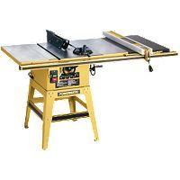 powermatic model a4 table saw