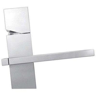 Contemporary Bathroom Faucet From Cifial   Techno M10 Joystick Design  Faucets