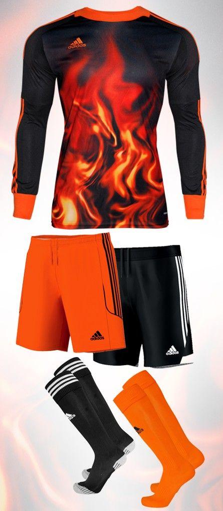 Goalkeeper Shirt Adidas Maglia da portiere Adidas