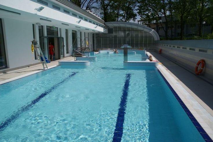 Thermal Pools in Inowrocław //