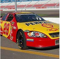 "NASCAR Racing Experience - ""Extreme VIP Racing Experience"""
