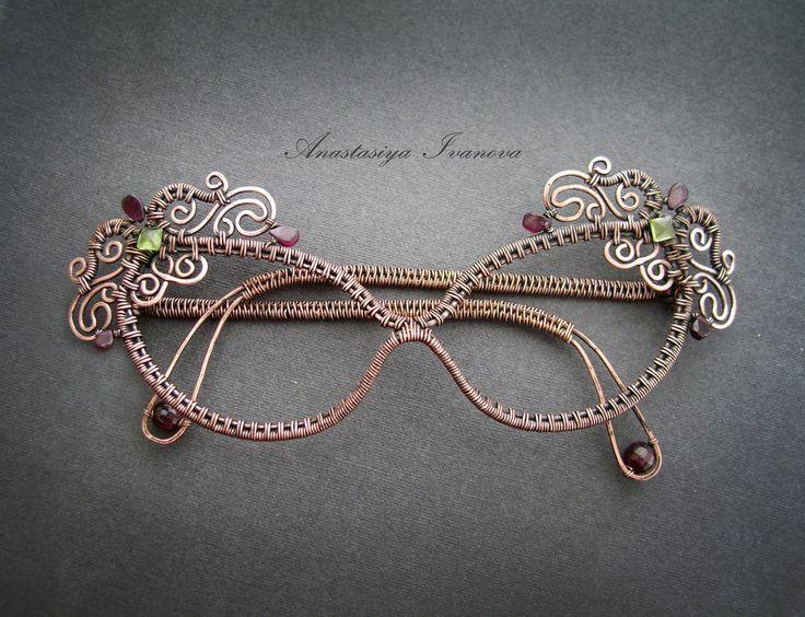 glasses by nastya-iv83.deviantart.com on @deviantART
