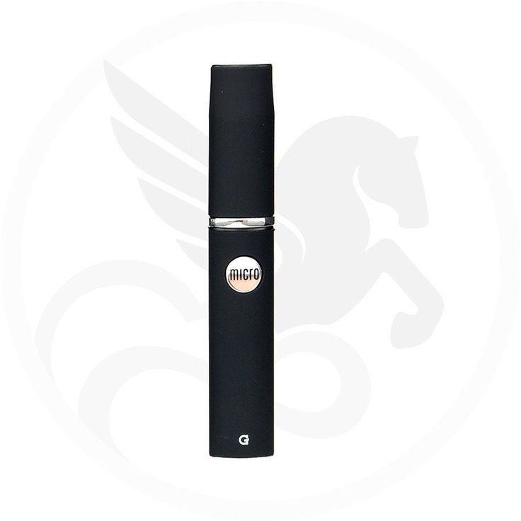 Grenco Science GPen MicroG Vaporizer Canada - The Herb Cafe