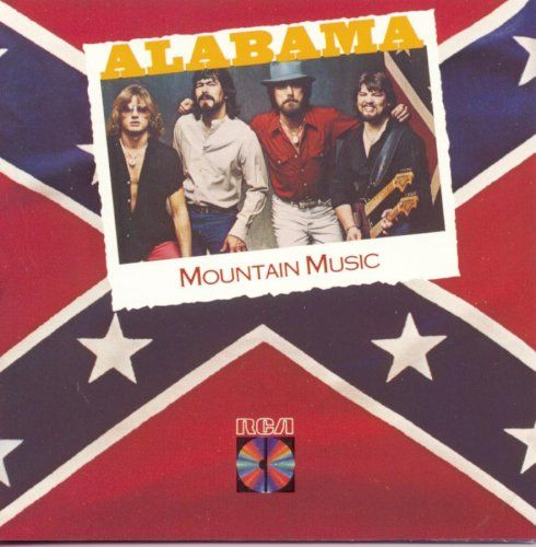Grew up listening to Alabama, they're still my favorite group when it comes to country music.