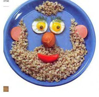 картинки детских блюд