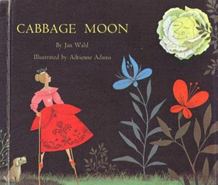 The Art of Children's Picture Books: Going Barefoot, Adrienne Adams