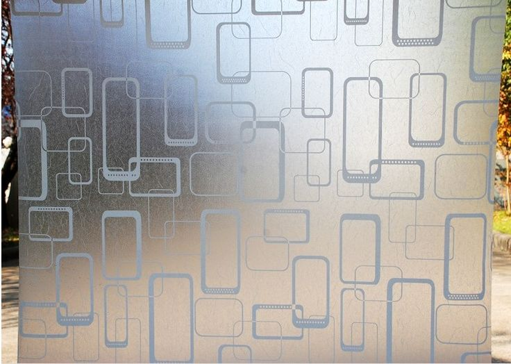 17 mejores ideas sobre vidrios para ventanas en pinterest - Papel para vidrios ...
