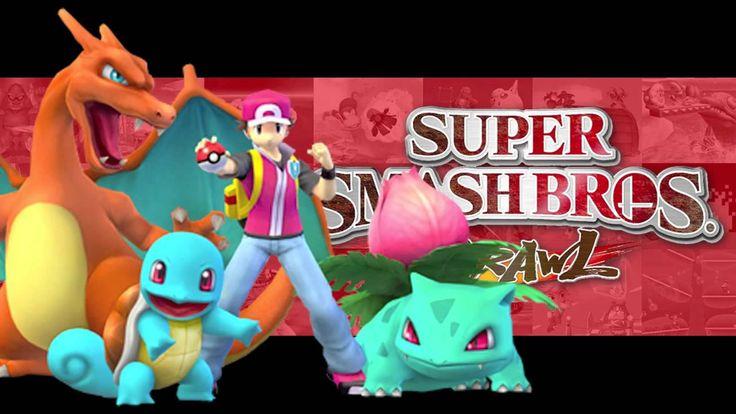 Victory Road - Super Smash Bros. Brawl