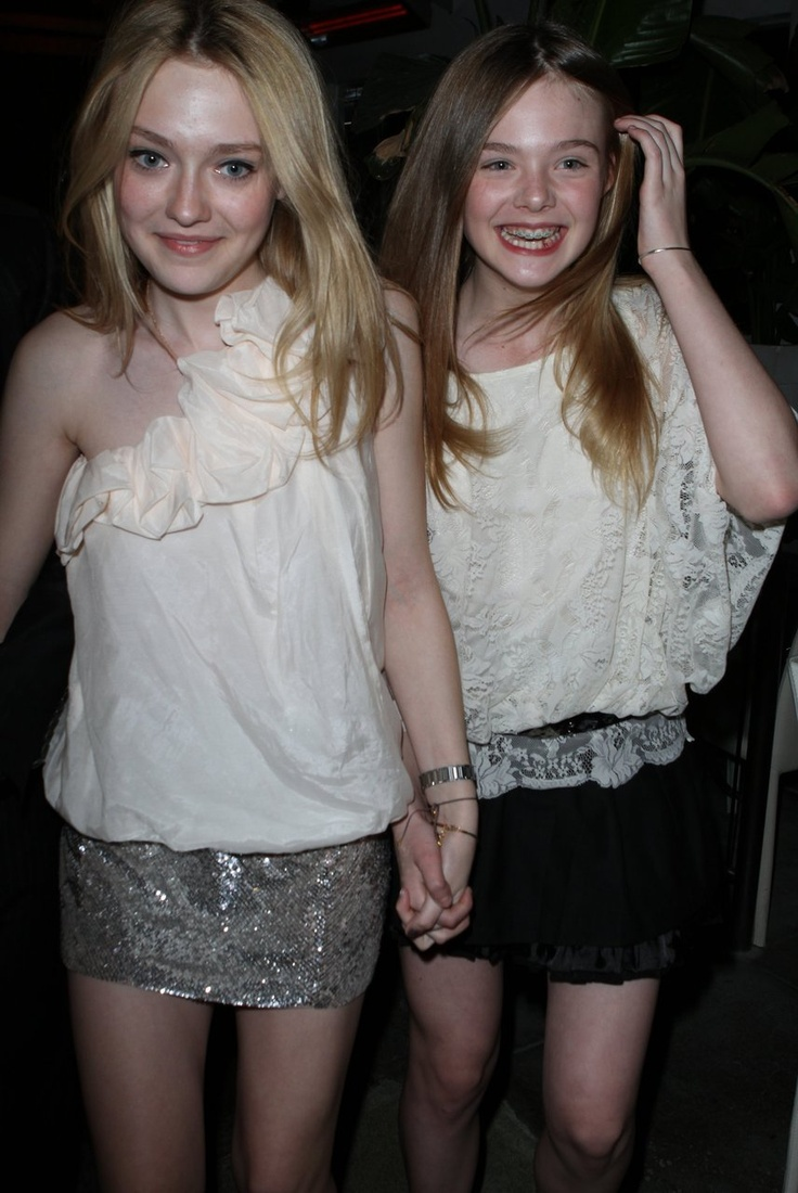 220 best images about Dakota Fanning on Pinterest ...
