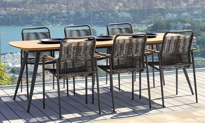 Outdoor Patio Dining Sets Tables Benches Chairs Outdoor